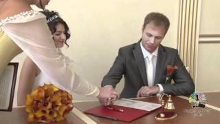 Открытие Дворца торжеств в городе Сургуте!