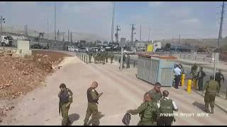بالفيديو.. «رويترز»: القوات الإسرائيلية تقتل فتاة فلسطينية جنوب نابلس