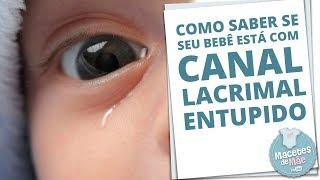 Do veia bebê entre azul os olhos