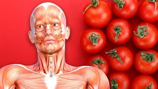 If You Eat a Tomato Every Day For a Month, Here's What Will Happen to You