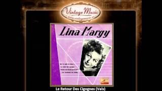 Lina Margy -- Le Retour Des Cigognes (Vals) (VintageMusic.es)