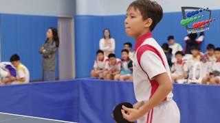 Publication Date: 2019-09-24 | Video Title: 【18-19年度】球賽盃