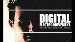 005. Emerge - Electroclash