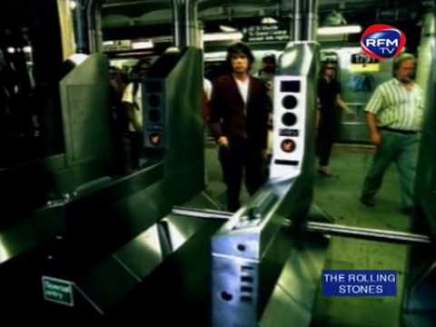 The Rolling Stones - Anybody Seen My Baby (Reel 2) [1998].avi