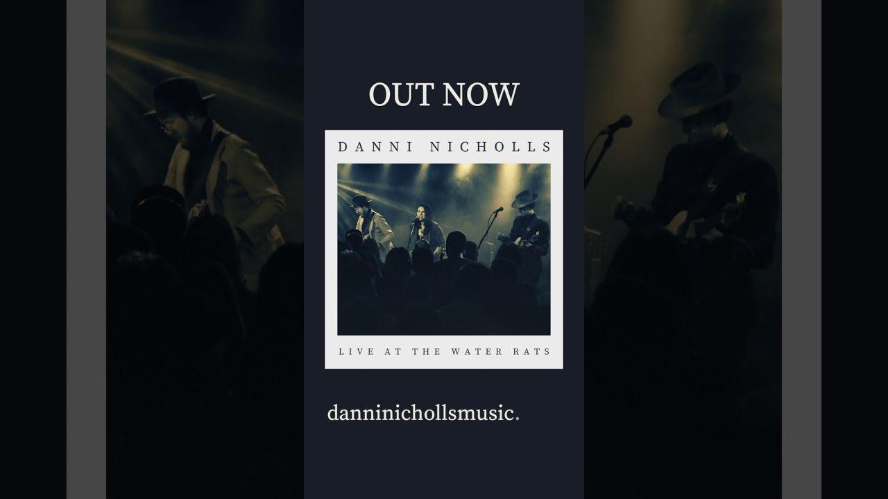 Danni Nicholls - Album Promo (Instagram Story)