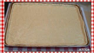 Corn Meal Pizza Crust Recipe  Noreens Kitchen