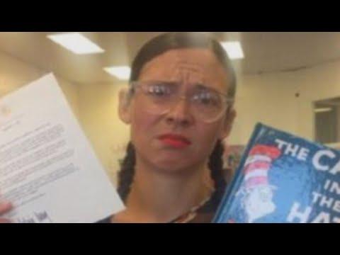 Librarian Rejects Melania Trump's Book Donation as 'Racist Propaganda'
