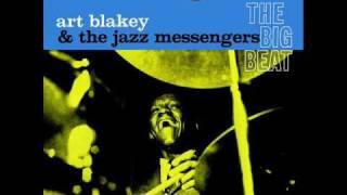 Art Blakey - Dat Dere