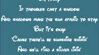 The Rescuers-Tomorrow Is Another Day Lyrics