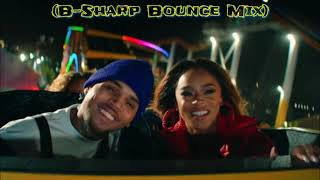 Chris Brown - Undecided (New Orleans Bounce Mix)