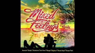 DJ Hollywood Mixed Feelings Riddim Mix [DASECA PRODUCTIONS/NOVEMBER 2013]