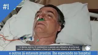 Homenagem a Bolsonaro!!