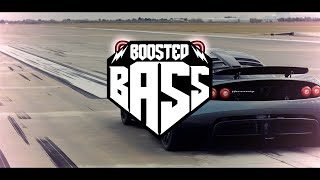 EBEN & Calli Boom - Tear [Bass Boosted]