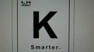 LK RECORDS - logo