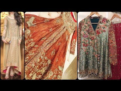 stylish designer dresses ideas for girls and women's/party wear dresses ideas for girls