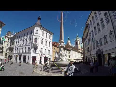 Croatia, Slovenia, Italy