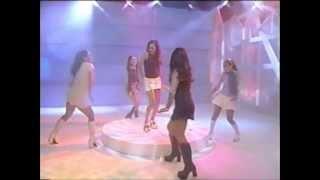 Ballet cada mañana Popotitos  (Teen Tops)
