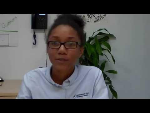 Livie For UGA Senator