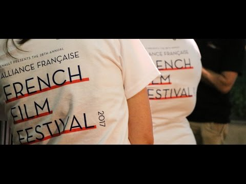 Alliance Francaise French Film Festival Opening Night