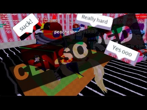 the most inappropriate game in roblox