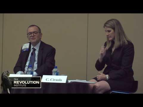 ABA Panel: Caroline D. Ciraolo, Principal Deputy Assistant Attorney General, Tax Division, DOJ