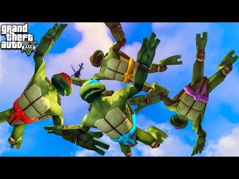 TMNT Legends