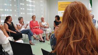 El IV Foro de Ciudades del BID incluye una visita al Polígono Sur de Sevilla