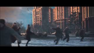 Geostorm - Moscow, Russia [HD]