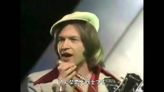 Sugar Baby Love [日本語訳付き] ザ・ルベッツ