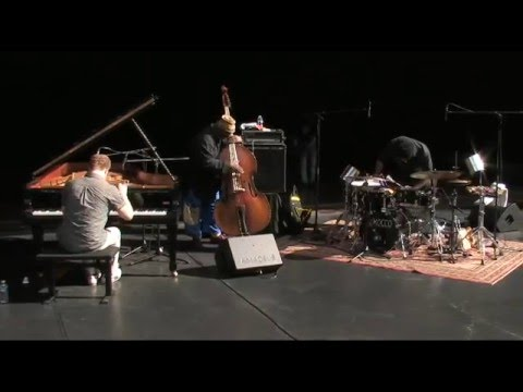 Farmers by Nature Craig Taborn William Parker Gerald Cleaver