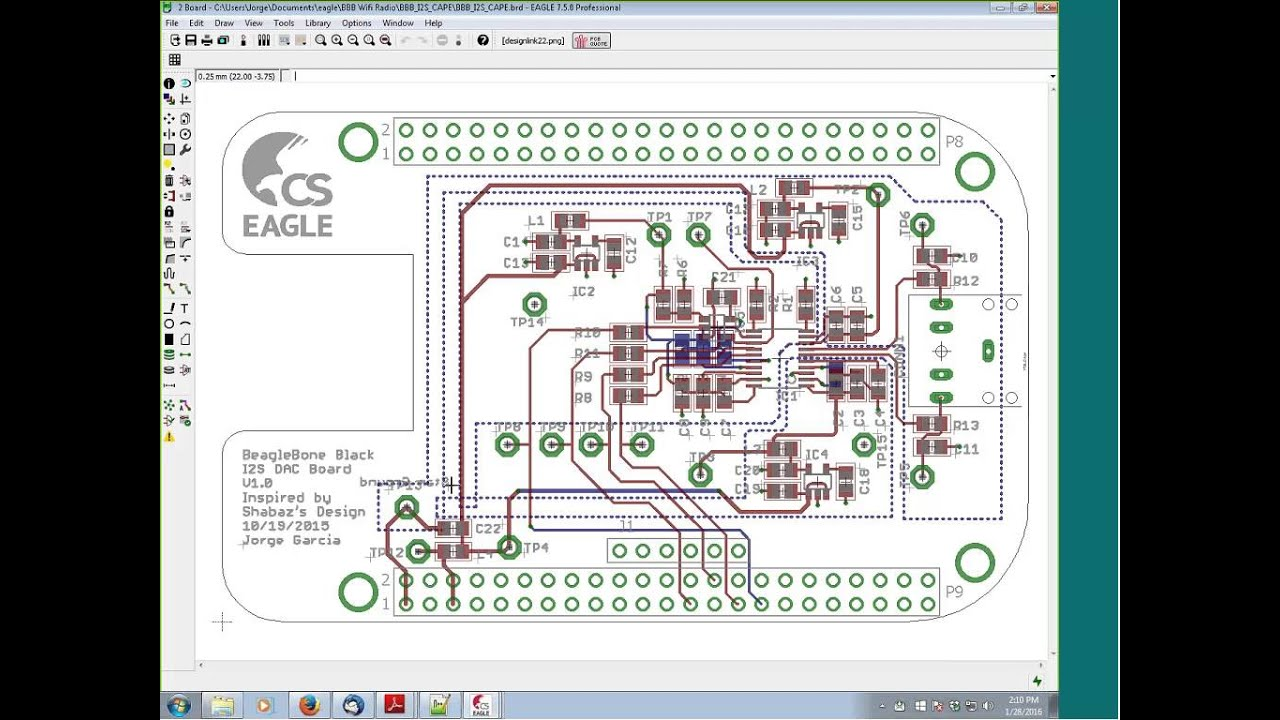 Internet radio using a beaglebone black and EAGLE - YouTube on geiger counter schematic, electronics schematic, arduino schematic, breadboard schematic, quadcopter schematic, bluetooth schematic, xbee schematic, usb schematic, msp430 schematic, apple schematic, wireless schematic, gps schematic, lcd schematic, solar schematic, flux capacitor schematic,