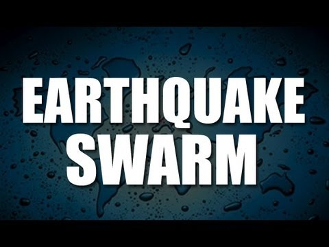 Powerful 5.7 EARTHQUAKE Rattle I-C-E-L-A-N-D & SWARM - NORTH & MID-ATLANTIC RIDGE 10.20.21