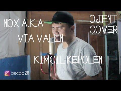 NDX A.K.A - Via Valen - Kimcil Kepolen Metal DJENT Cover