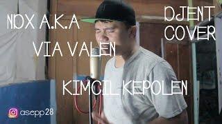 NDX A K A Via Valen Kimcil Kepolen Metal Cover