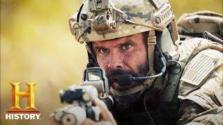 HISTORYの新作「SIX アメリカ海軍特殊部隊」の冒頭シーンを公開! オサ...