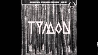 TYMON - Monstermoog