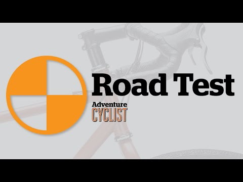 Adventure Cyclist Road Test: Novara Mazama