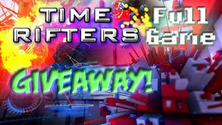Time Rifters Full Game!