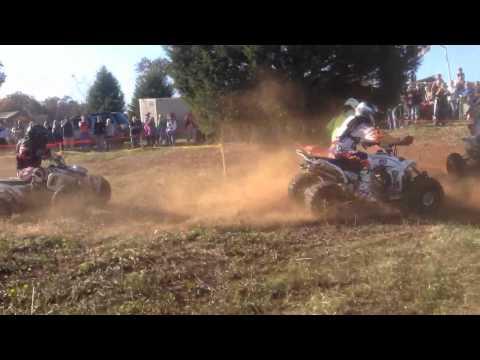 Pro Start - Rock house - MidEast Racing