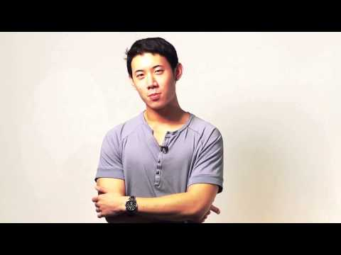 Why Stay With it – Nathan Woo – Mechanical Engineer