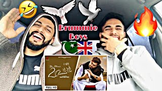 2 Cheene | Khan Bhaini | Pakistani Punjabi Reaction | Brummie Boys | Freshy Production