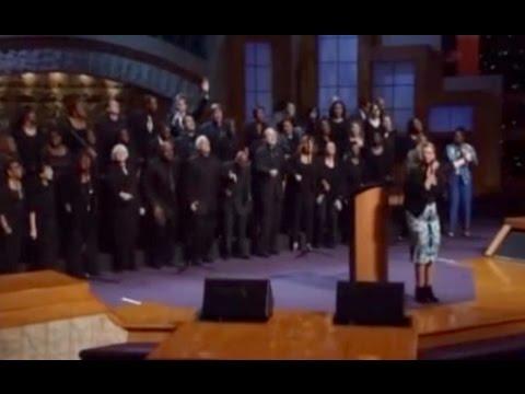 WHC Choir - Amazing (Hezekiah Walker)