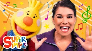 Enjoy this collection of kids' songs and nursery rhymes from episod...