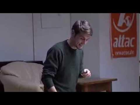 TTIP: Ein neoliberaler Knebelvertrag  gefährdet die Demokratie - Teil 3 - Attac Kiel