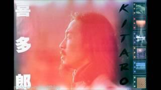 Kitaro - Sacred Mountain-Sunrise