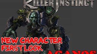 Vídeo Killer Instinct 2 Classic