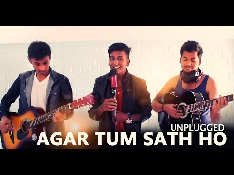 agar-tum-sath-ho-unplugged-|-valentine's-special