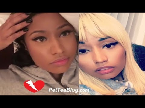 "Nicki Minaj Retiring from RAP !?! ""I'm LEAVING SOON! Be ok in my ABSENCE"" 😢❌"