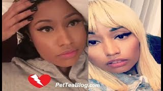 Nicki Minaj Retiring from RAP !?!