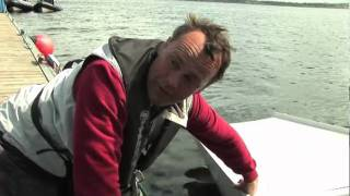 OYTI Sailing in the City with Oakgrove College - Derry City Council - Video.flv